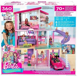La Casa Dei Sogni di Barbie