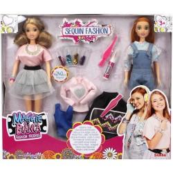 Maggie E Bianca - Crea Moda...