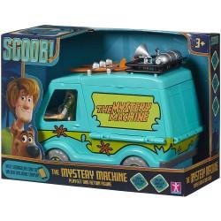 Scooby Doo! Mystery Machine