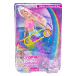 Barbie Dreamtopia Sirena...