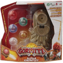 Gormiti - Bracciale Alpha