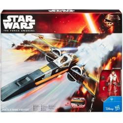 Star Wars - X-Wing di Poe