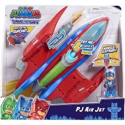 PJMask Air Jet