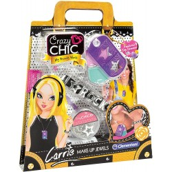 Crazy Chic Make Up Jewels -...