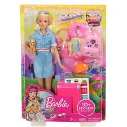 Barbie In Viaggio...