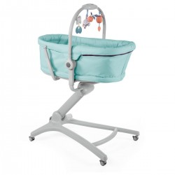 Culla 4 in 1 Chicco Baby...