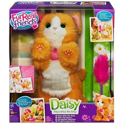 FurReal Daisy la Gattina
