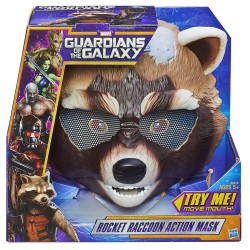 Maschera Rocket Raccoon -...