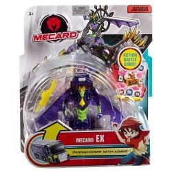 Mecard Jumbo Ex Robot...