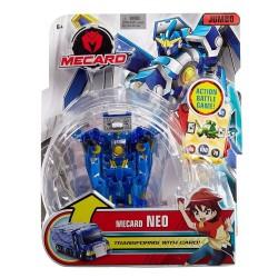 Mecard Jumbo Neo Robot...