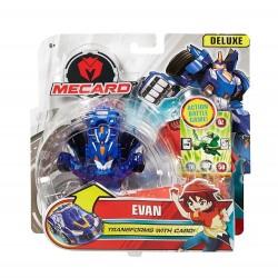 Mecard Robot Trasformabile...