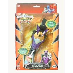 Power Rangers Mutaforma...