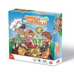 Griglia Chi Piglia
