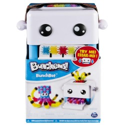 Bunchems - BunchBot Crea...