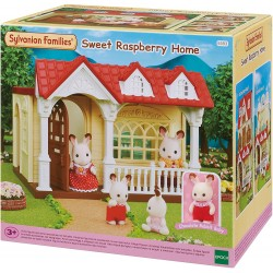 Sylvanian Families - Dolce...