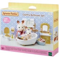 Sylvanian Families - Set...