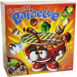 Clemente Barbecue Rovente