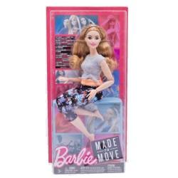 Barbie Snodata Made To Move...