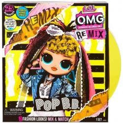 L.O.L. OMG Remix - POP B.B.