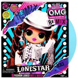 L.O.L. OMG Remix - LONESTAR