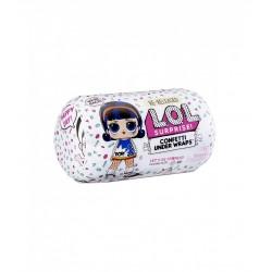 L.O.L. Confetti Under Wraps