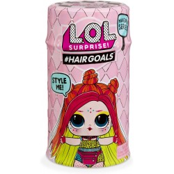 L.O.L. Hairgoals Wave 2
